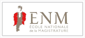ECOLE NATIONALE DE LA MAGISTRATURE PARIS